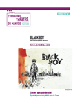 Dossier de presse Black Boy
