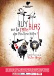 Dossier de presse Ruy Blas