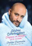 Dossier de presse Jérôme Commandeur