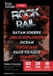 Dossier de presse Rock'n'Rail